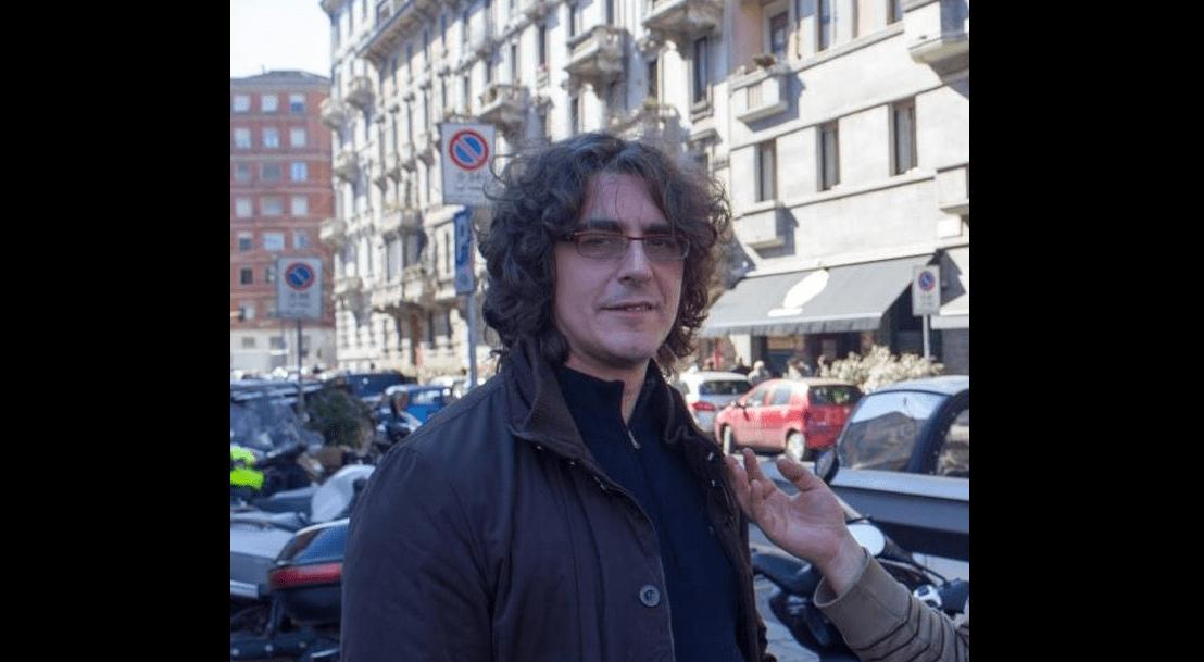 Gianluca Corrado M5S