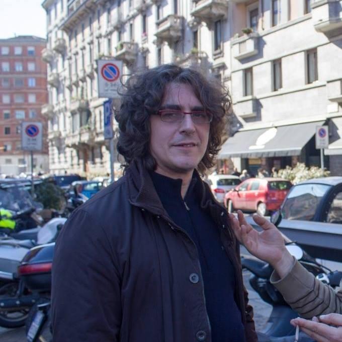 Gianluca Corrado