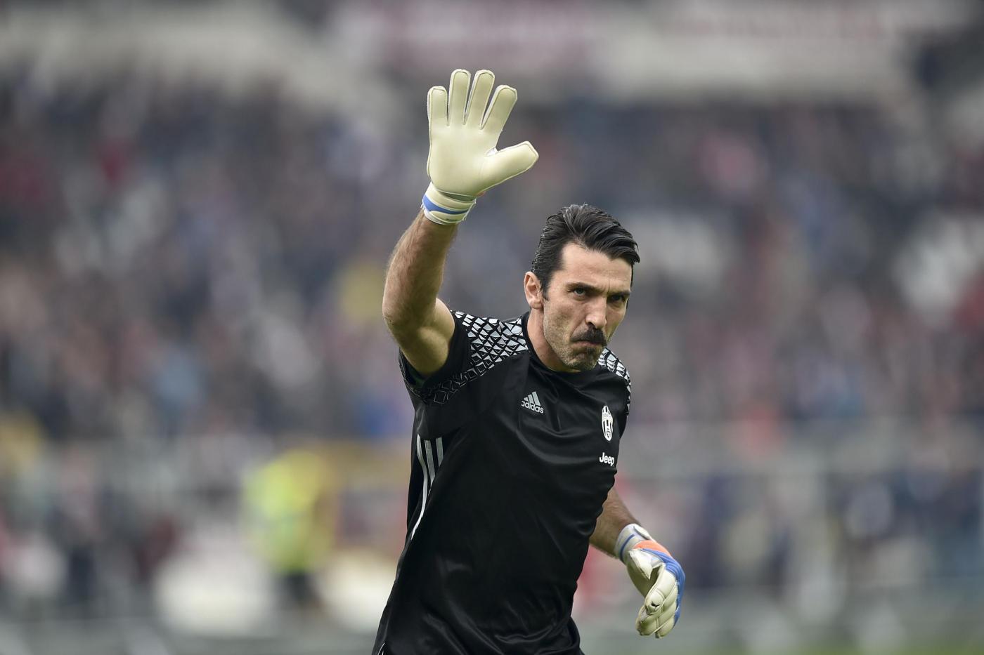 Gigi Buffon giocherà fino al 2018, poi il ritiro. A meno che…