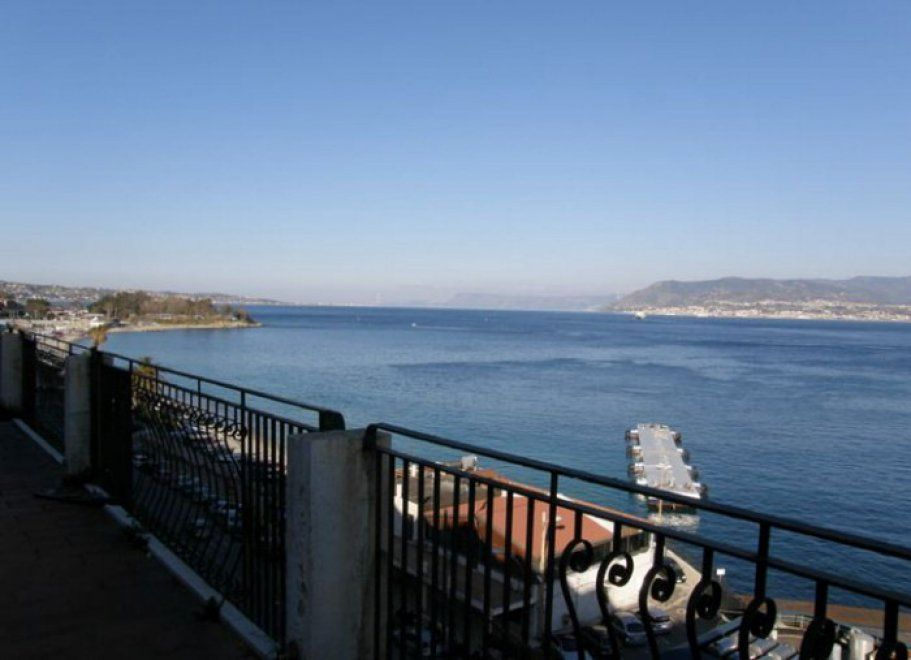 Hotel Riviera a Messina
