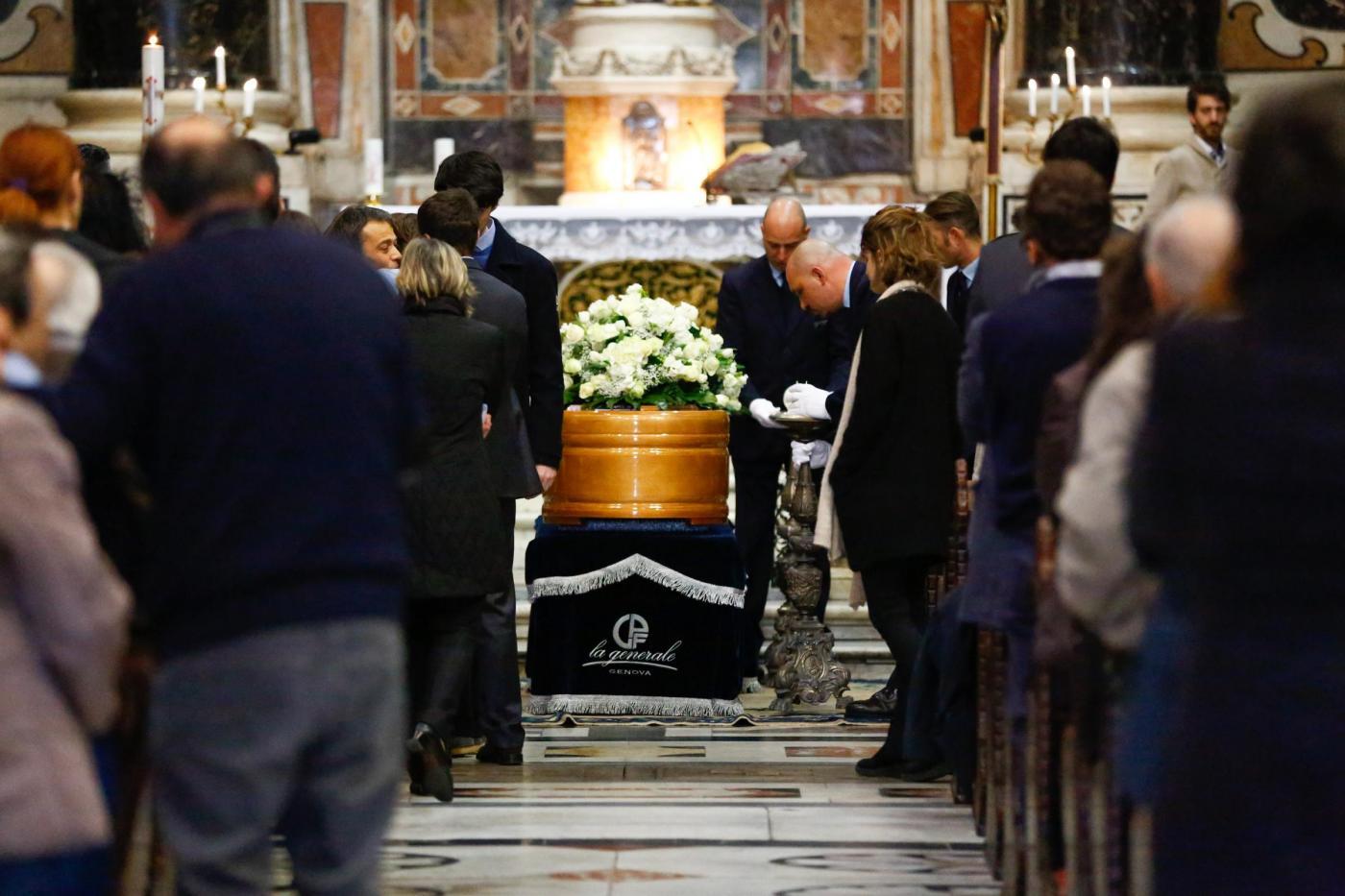 Incidente Erasmus Spagna, l'ultimo saluto di Genova a Francesca Bonello