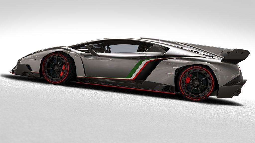 Lamborghini Veneno: in vendita ad una cifra stratosferica