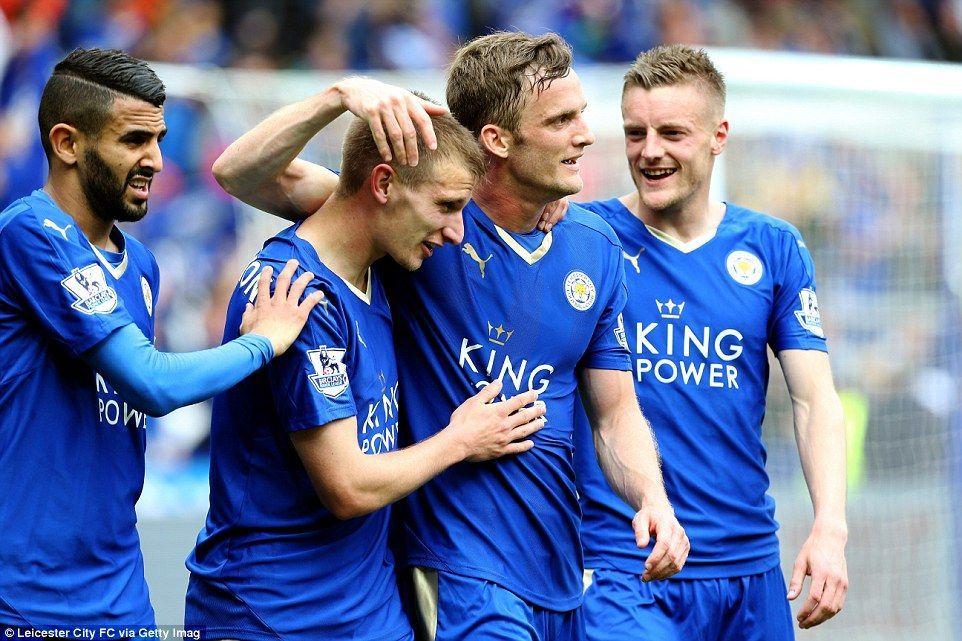 Leicester campione d'Inghilterra: la scommessa che fa tremare il bookmaker