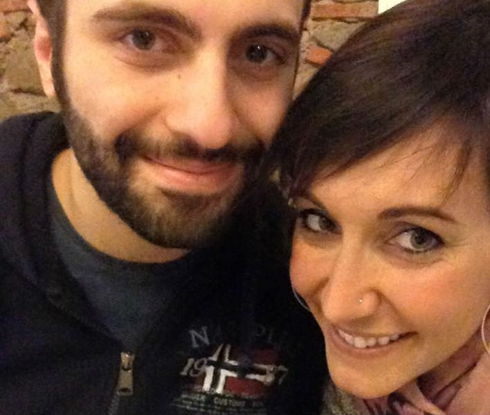 Erica Liverani e Lorenzo De Guio fidanzati: i concorrenti di Masterchef 2016 stanno insieme