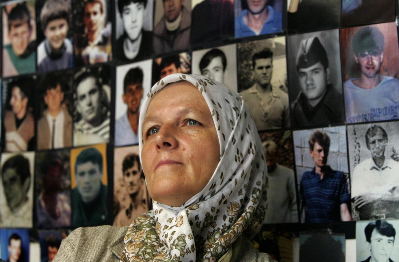 Ex Jugoslavia massacro di Srebrenica sentenza per Radovan Karadzic