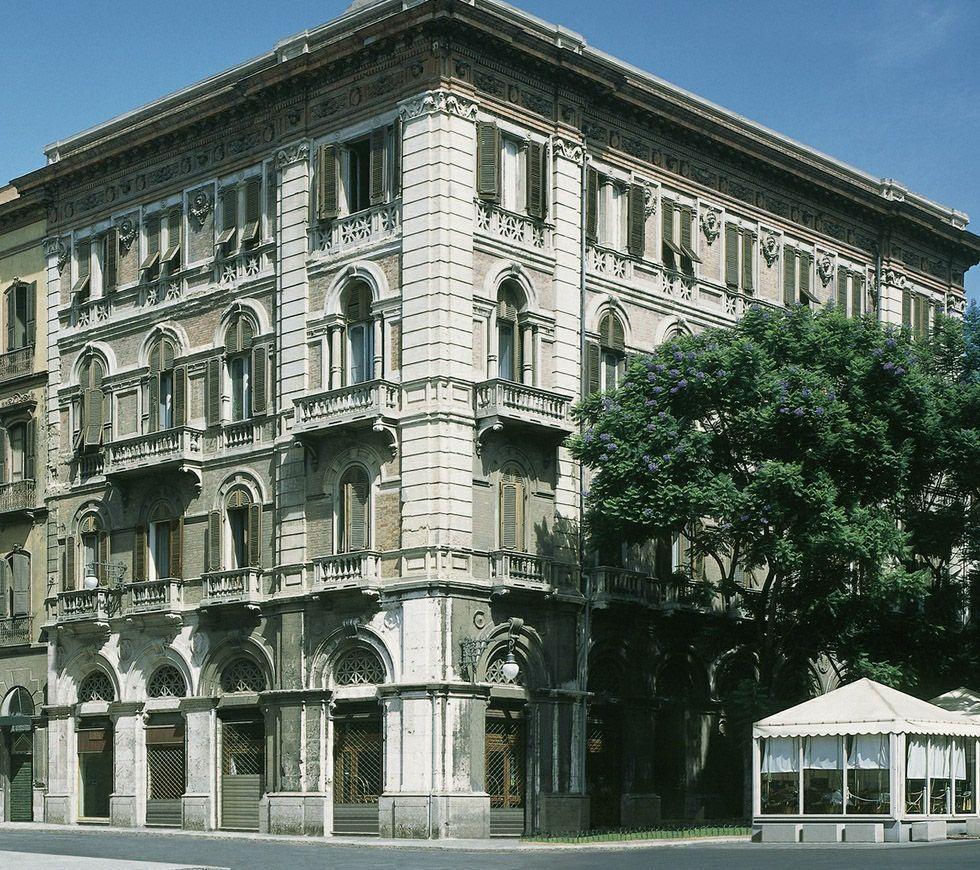 Palazzo Accardo Cagliari