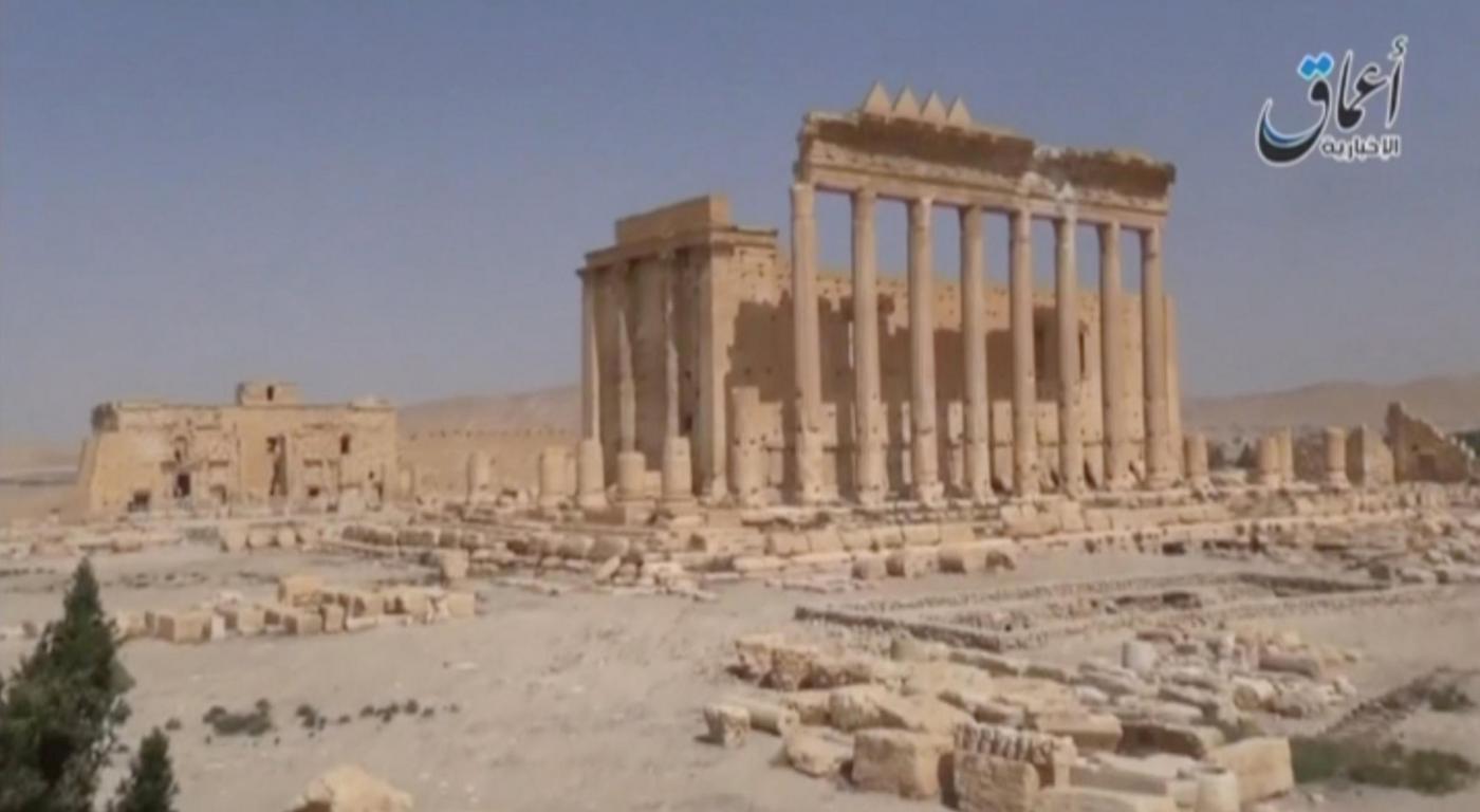 Siria, esercito Damasco tenta di riconquistare Palmira
