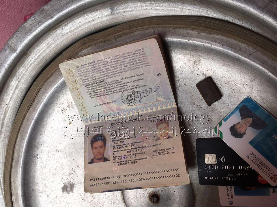 Giulio Regeni, governo Egitto: 'Ucciso dalla banda? Mai detto'