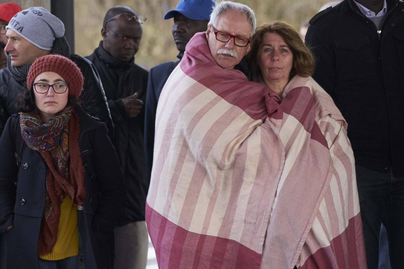 Bruxelles sotto attacco kamikaze in aeroporto e bombe in metro