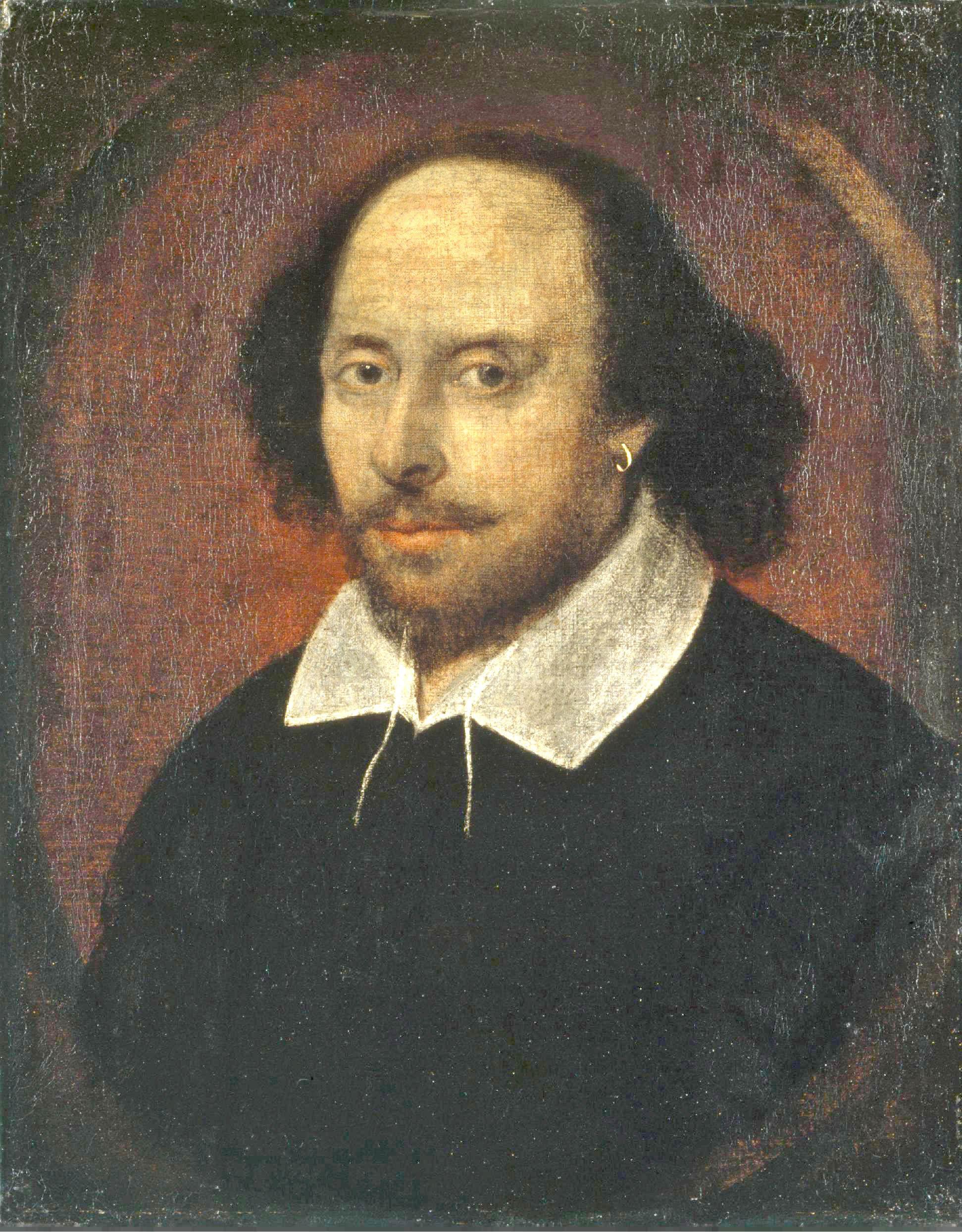 Shakespeare, curiosità
