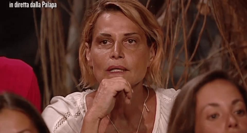 Simona Ventura: 'Il mio valore a L'Isola dei Famosi non si può quantificare'