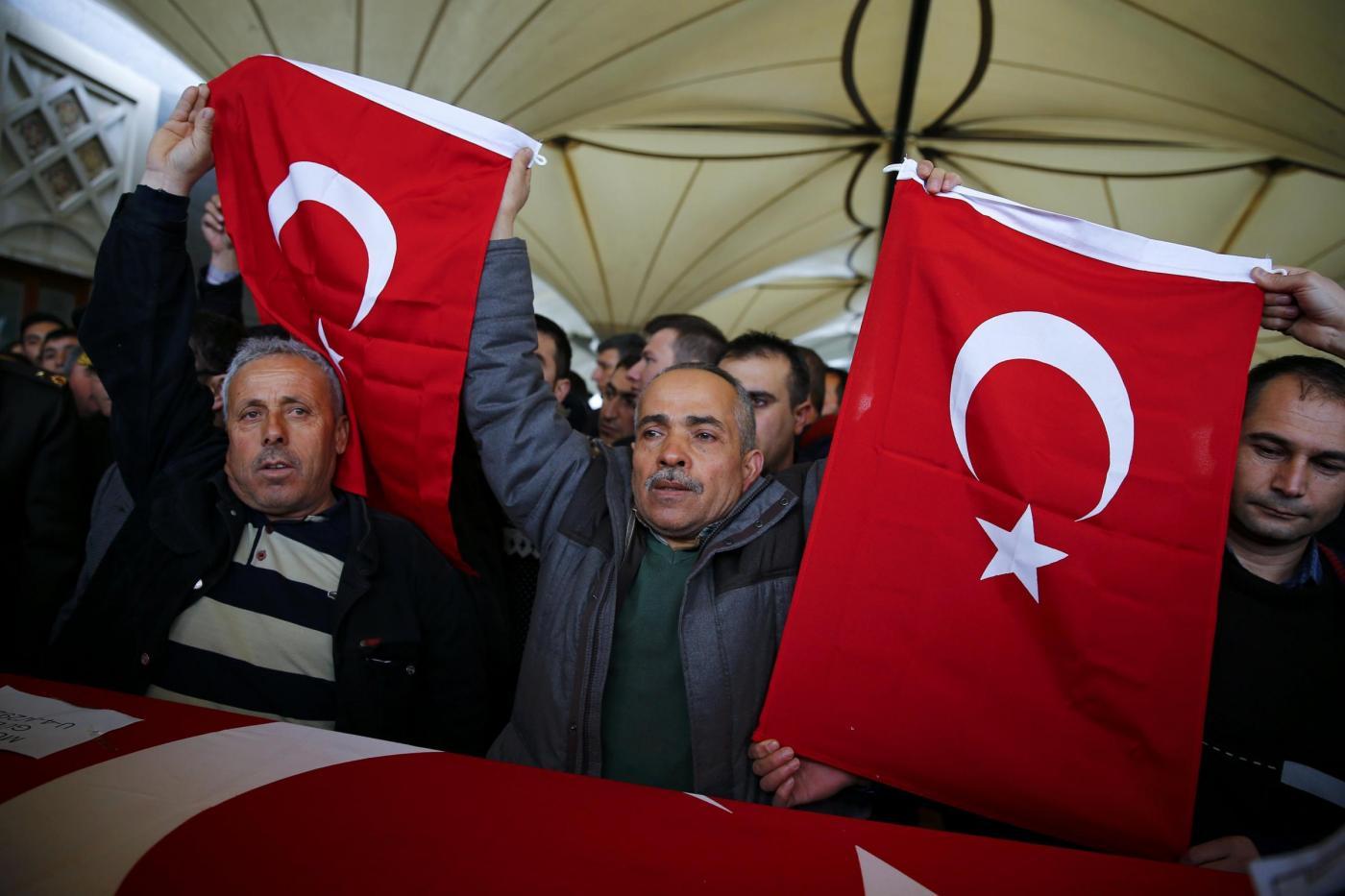 Strage in Turchia: 'perché non je suis Ankara?' Lo sfogo diventa virale sul web