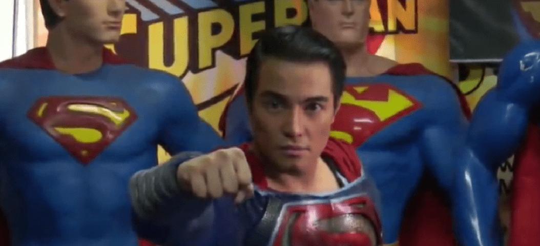 Superman filippino