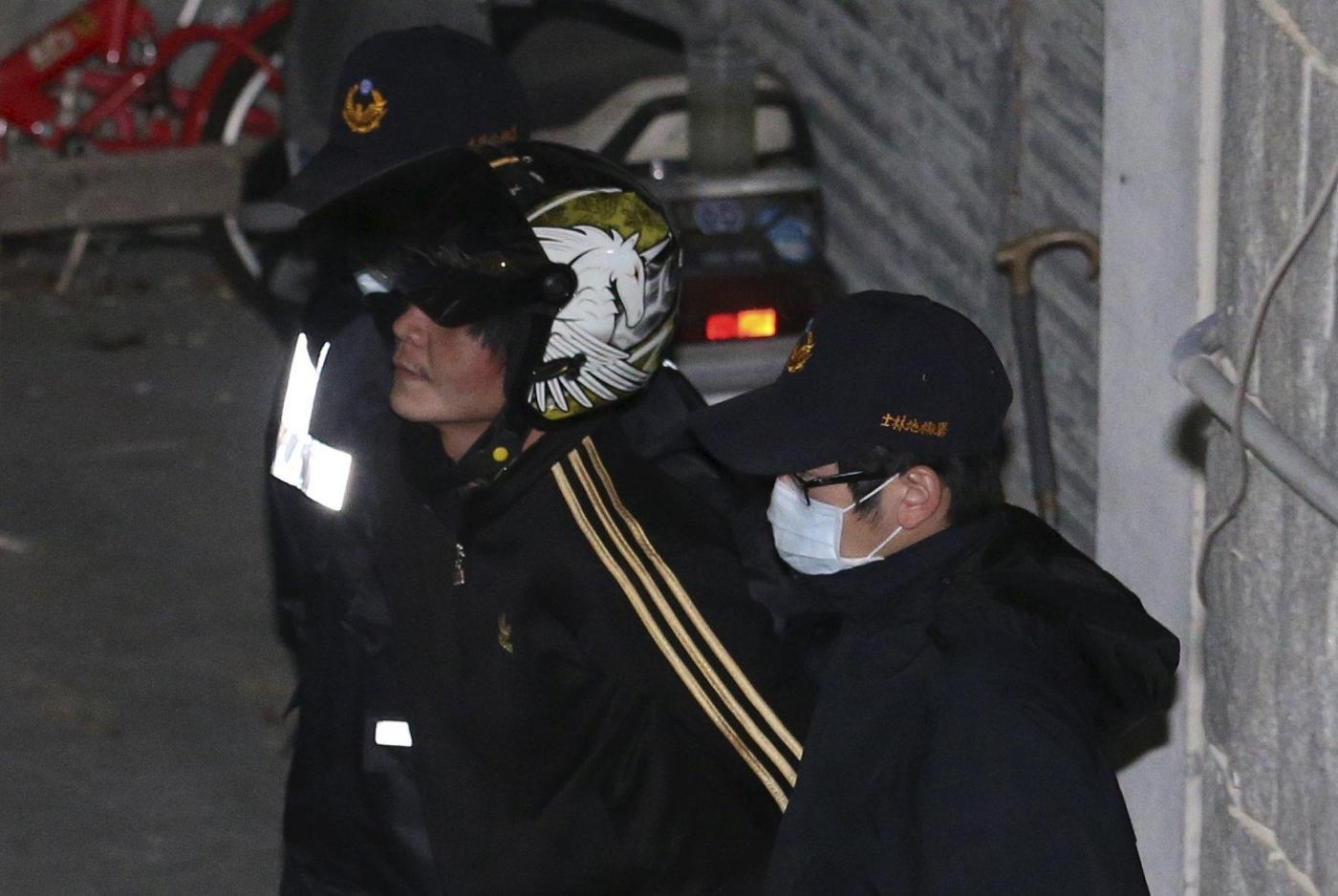 Taiwan, orrore a Taipei, bimba di 3 anni decapitata in strada