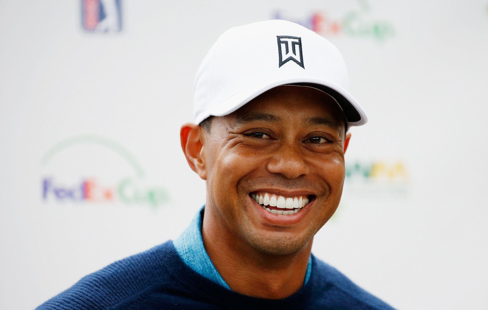 Inaugurata la scuola di Tiger Woods