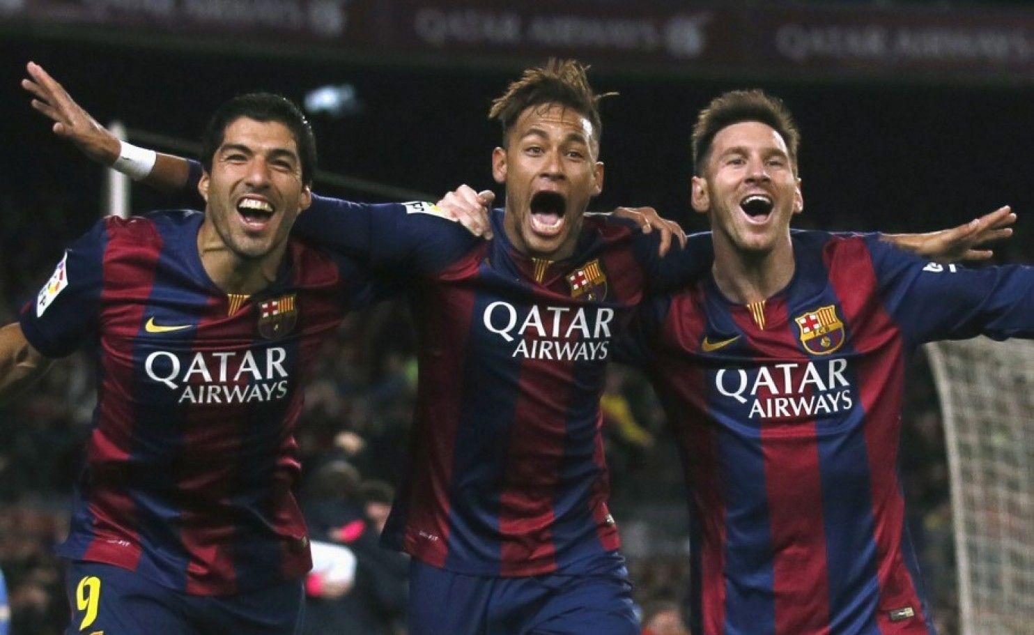 Trio Barcellona