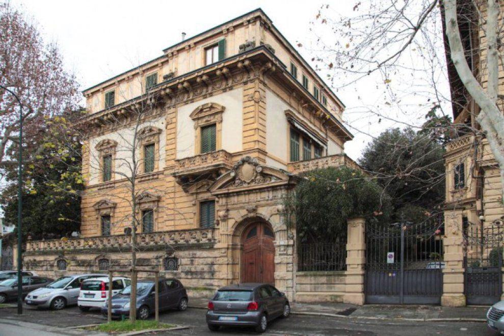 Villa Banti Firenze