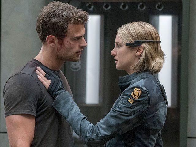 The Divergent Series: Allegiant, trama del terzo film tratto dai libri di Veronica Roth