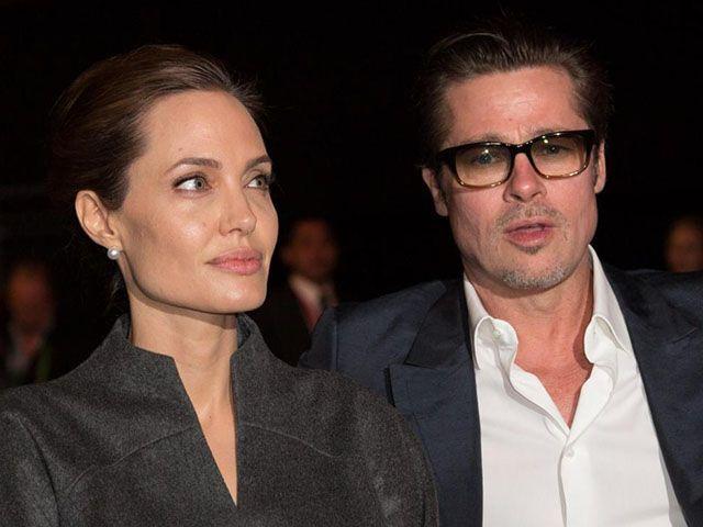 Angelina Jole e Brad Pitt, l'attrice licenzia la tata dei figli: troppo 'interessata' a suo marito