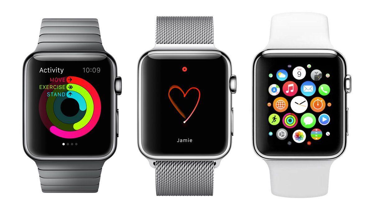 Scampa ad un attacco di cuore grazie al suo Apple Watch