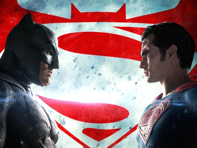 Batman v Superman Dawn of Justice curiosità