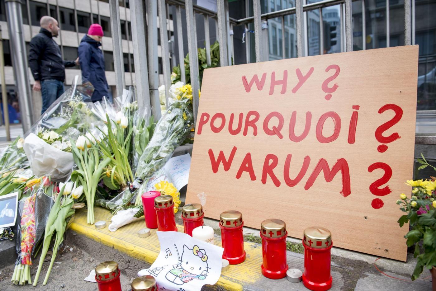 Attentati di Bruxelles, perché hanno colpito il Belgio?