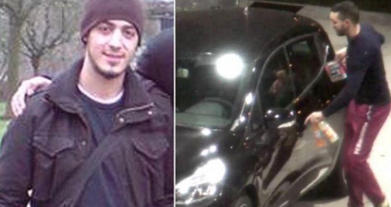 Stragi di Parigi, identificati due complici di Salah Abdeslam: uno è l'artificiere degli attentati
