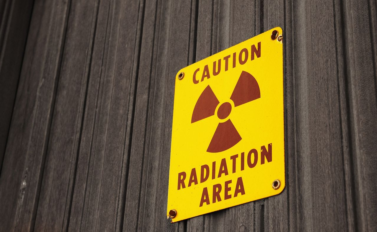 effetti radiazioni nucleari uomo