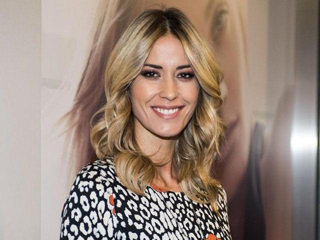Elena Santarelli mamma: è nata Greta, la figlia della showgirl e di Bernardo Corradi