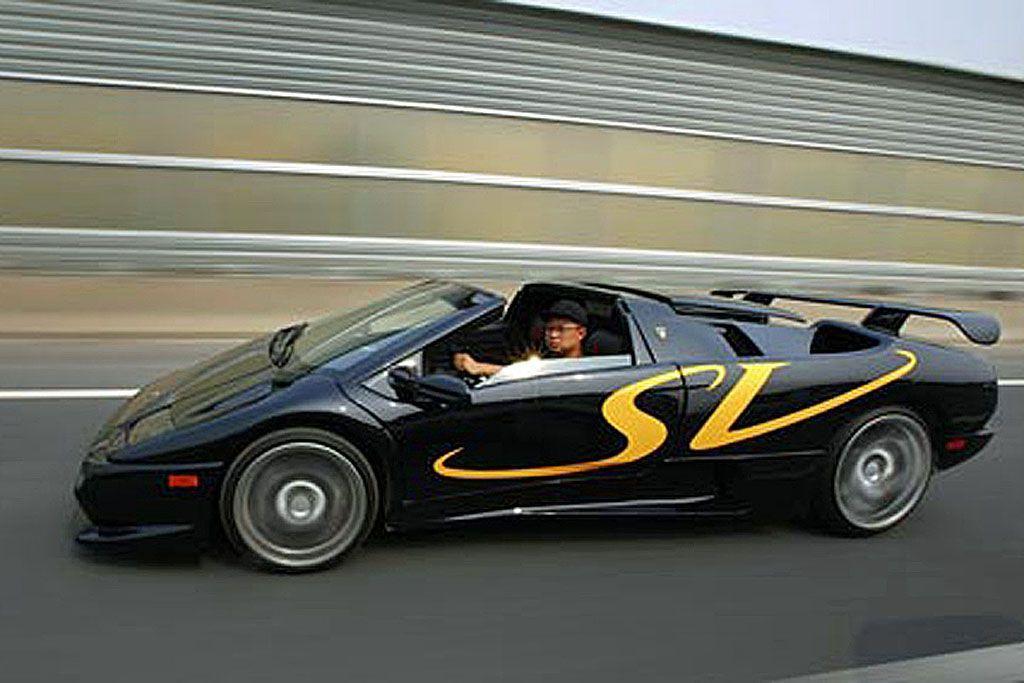 Supercar false: mezzo milione per una Lamborghini cinese