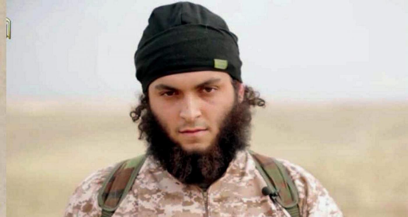 Isis, identificato il secondo boia francese, Michael Dos Santos