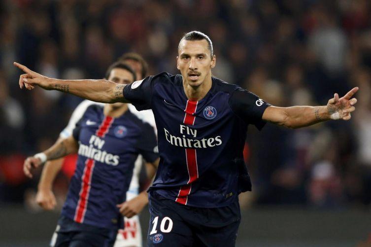 Ibrahimovic in Cina vale 75 milioni di euro