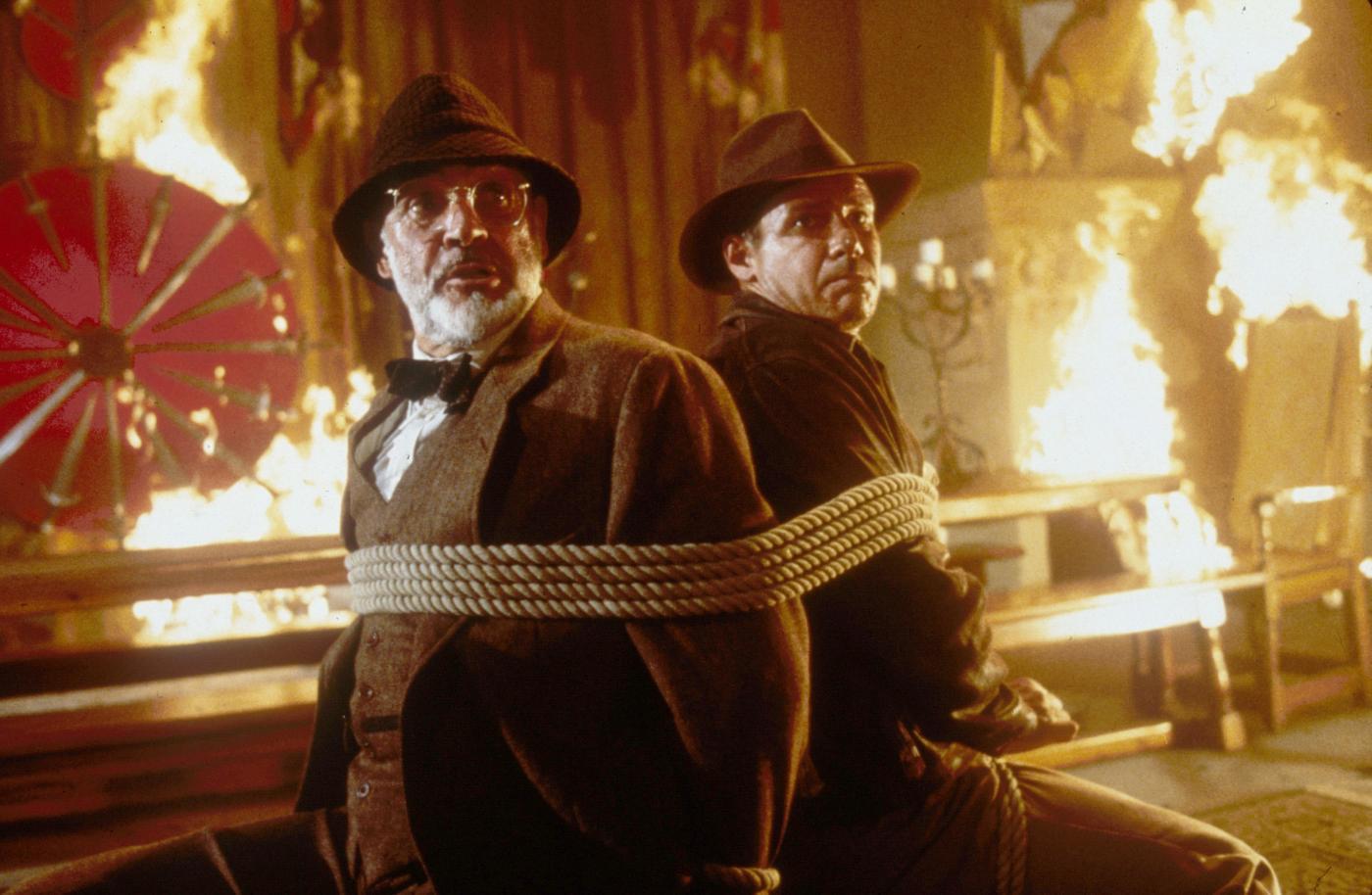Indiana Jones 5 in uscita il 19 luglio 2019 con Harrison Ford e la regia di Steven Spielberg