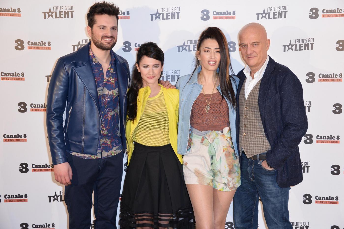 Italia's Got Talent 2016: giudici, data di inizio e conduttore della settima edizione