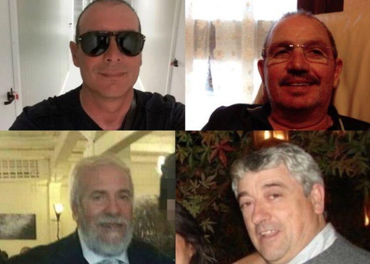 italiani rapiti libia