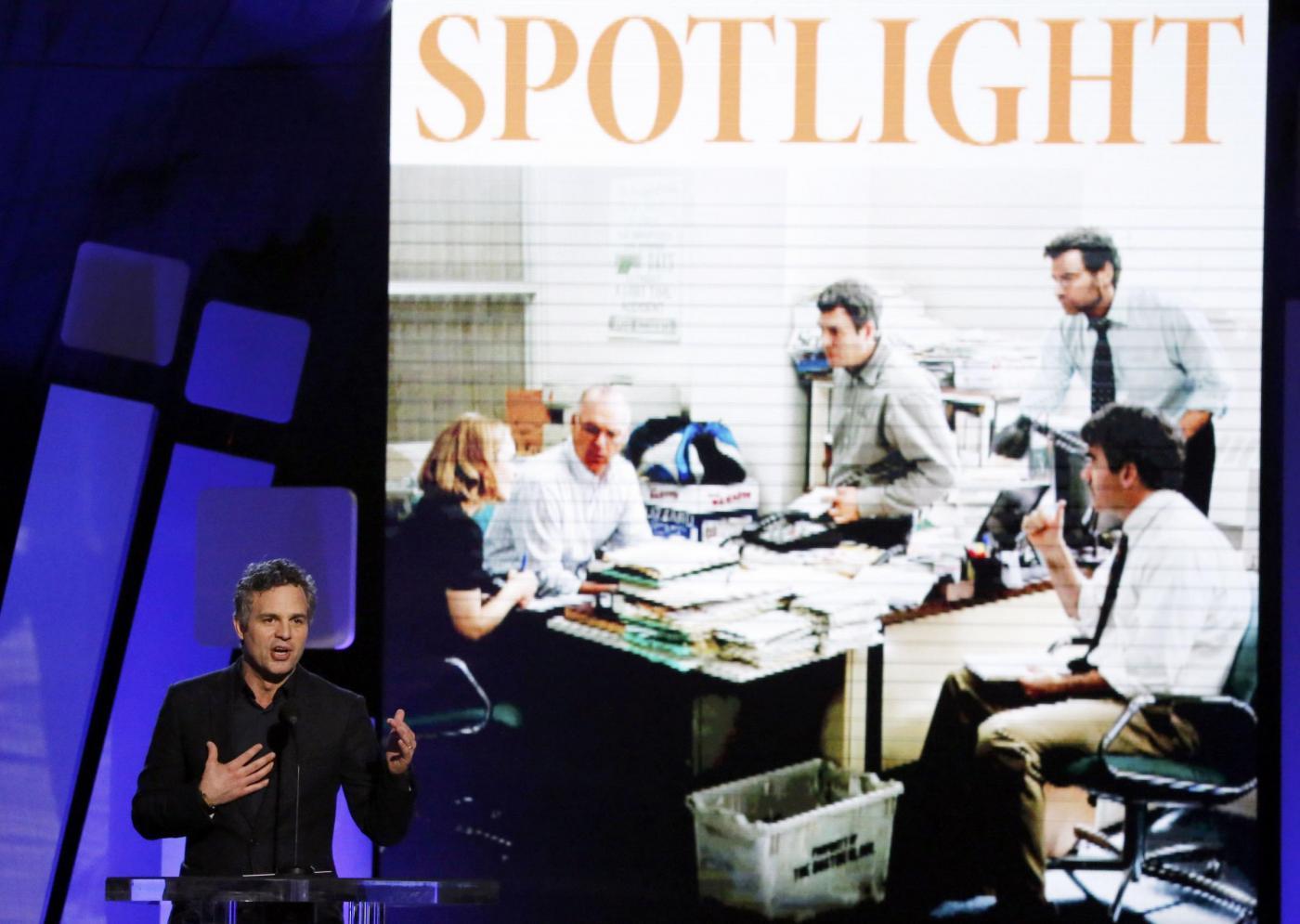Tradimento. Il Caso Spotlight, il libro-inchiesta del Boston Globe