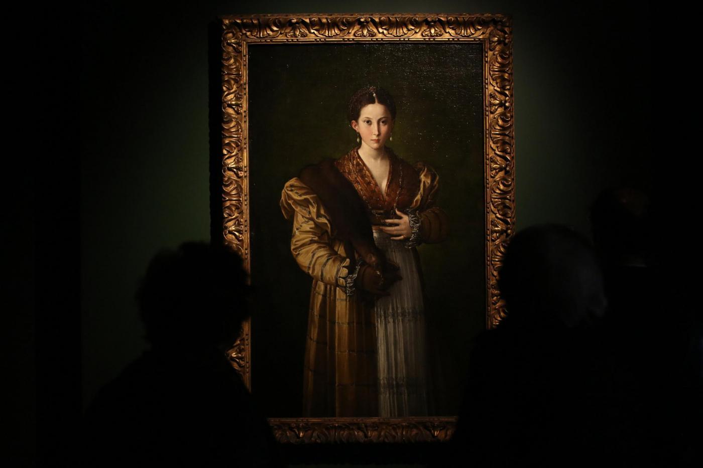 Mostra Correggio e Parmigianino a Roma: alle Scuderie del Quirinale fino al 26 giugno 2016