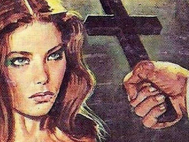 Madonna posta su Instagram un'immagine di Ornella Muti giovane