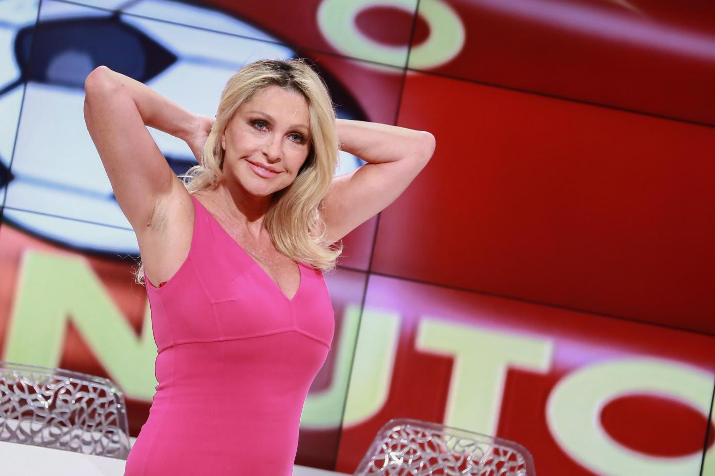 Paola Ferrari età