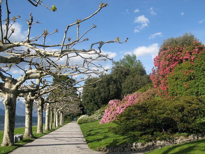 Gita Pasquetta 2016: giardini e parchi d'Italia dove trascorrere la giornata