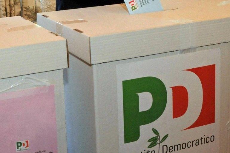 Primarie PD a Napoli: i candidati e come votare il 6 marzo
