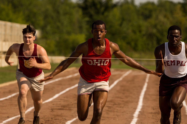 Race Il Colore della Vittoria trama cast