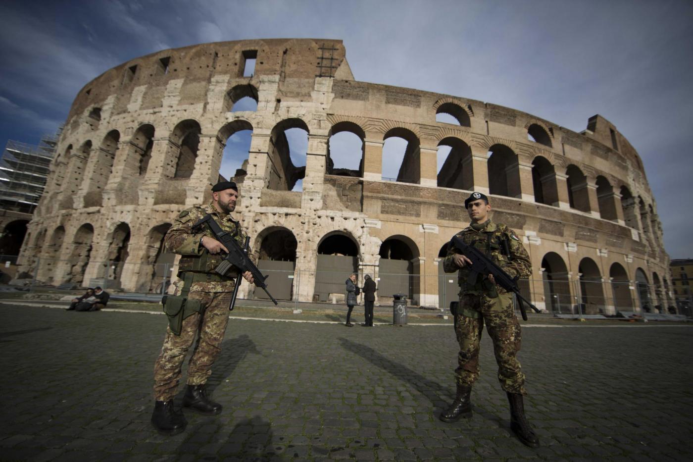 Sicurezza in Europa, la classifica delle città europee più pericolose