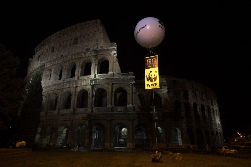 Earth Hour 2016: sabato 19 marzo luci spente per un'ora in nome del pianeta