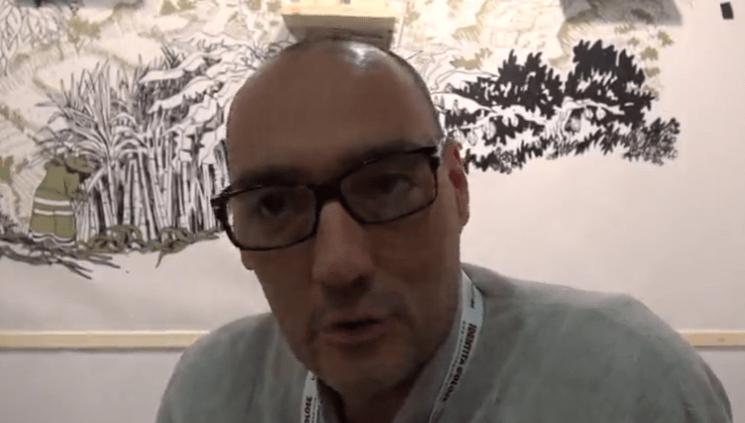 """Simone Salvini e la cucina ayurvedica: """"La natura è la mia fonte d'ispirazione"""""""