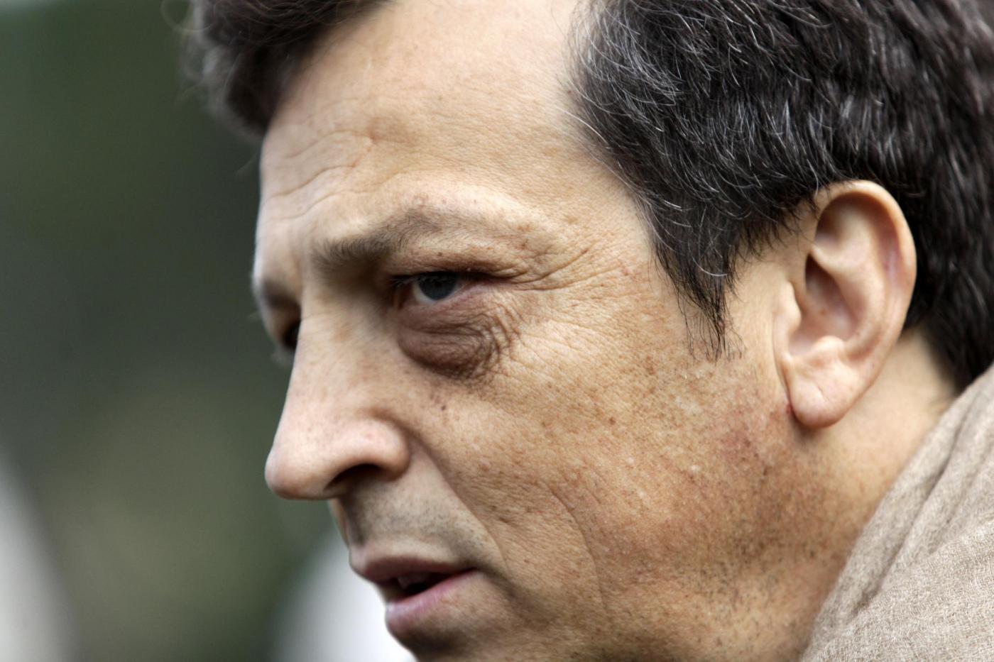 Gabriele Muccino chiede scusa a Carla Vangelista con una lettera pubblica
