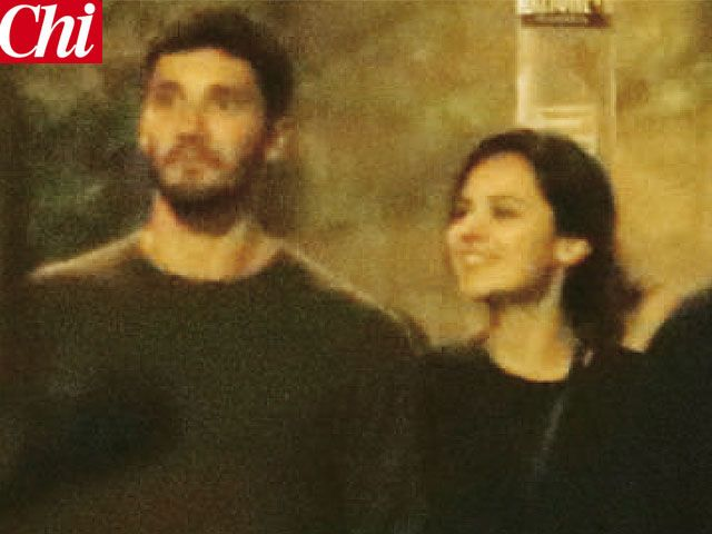 Stefano De Martino e Katy Saunders stanno insieme