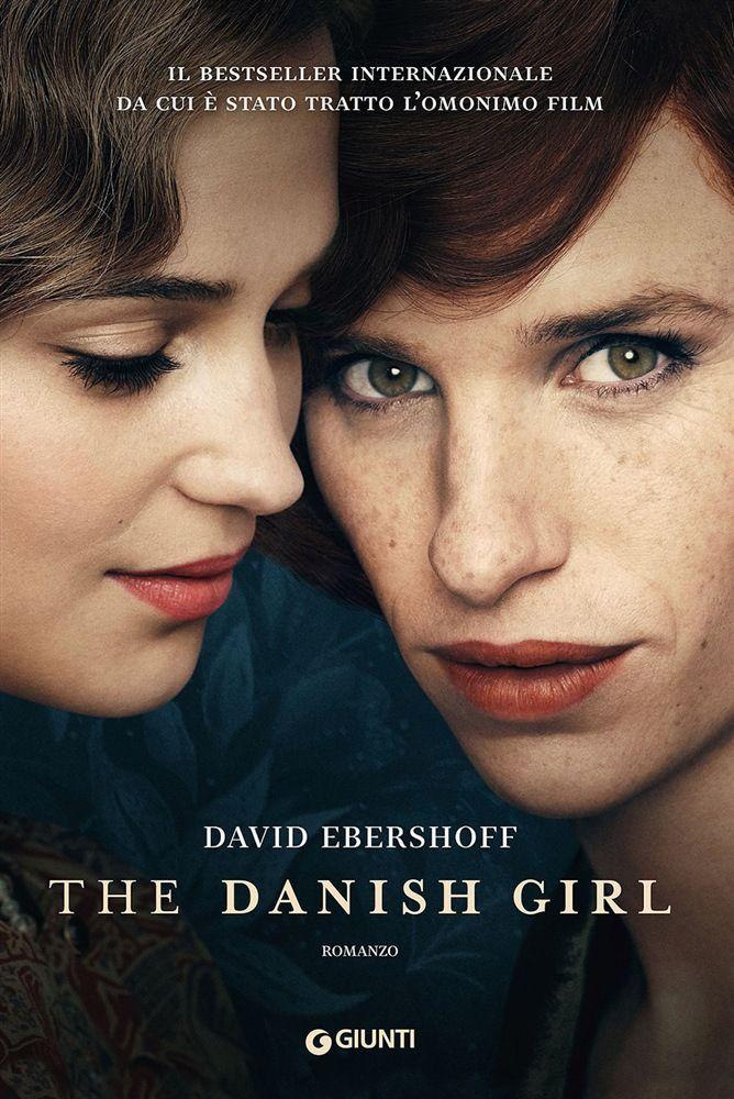 the danish girl, libro ebershoff