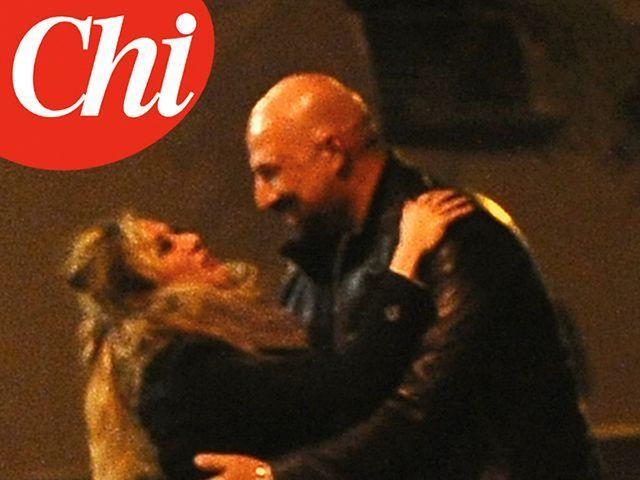 Virginia Raffaele, nuovo amore con il suo bodyguard? L'imitatrice ha già dimenticato Ubaldo Pantani