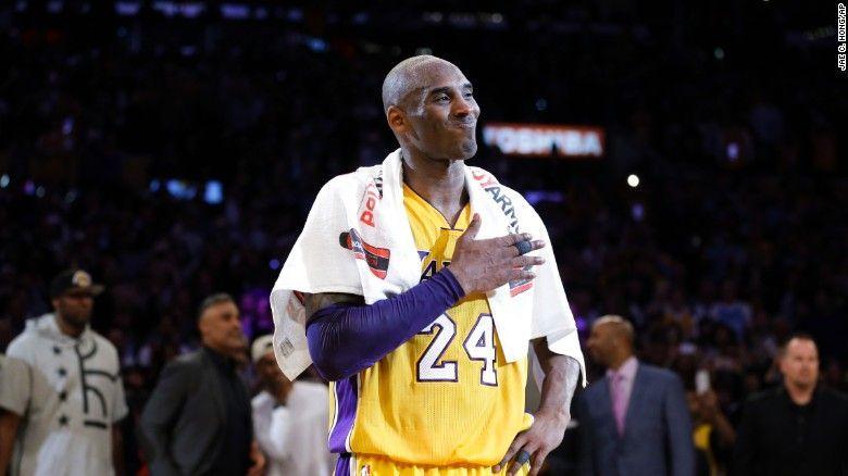 Kobe Bryant ultima partita: video e foto dell'addio del Black Mamba